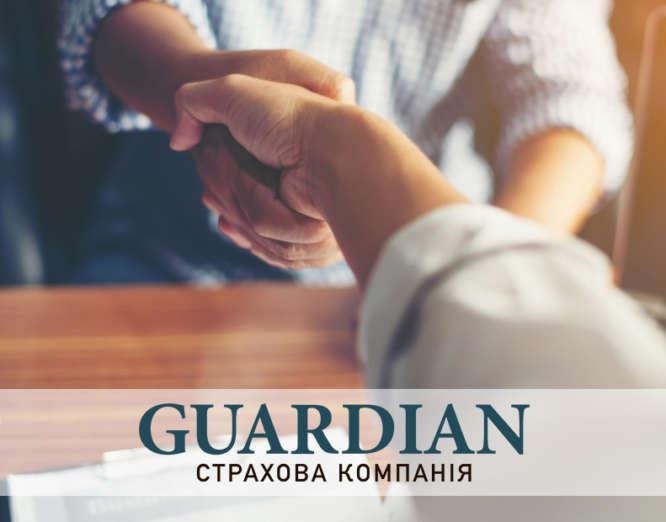 СК «ГАРДИАН» стала членом Ядерного страхового пула!